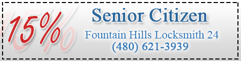 Locksmith in Fountain Hills