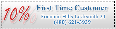 Fountain Hills Locksmith
